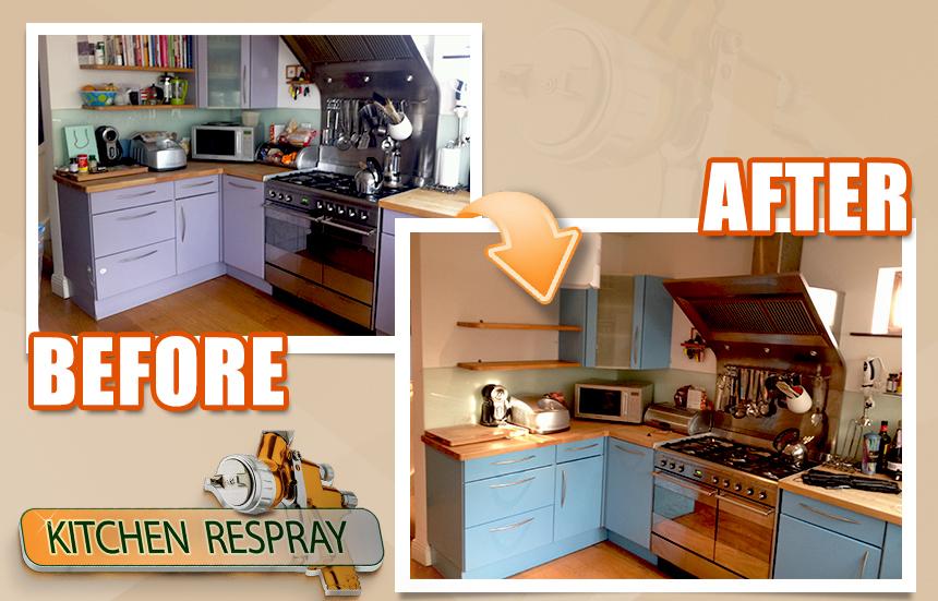 Kitchen Respray_D8