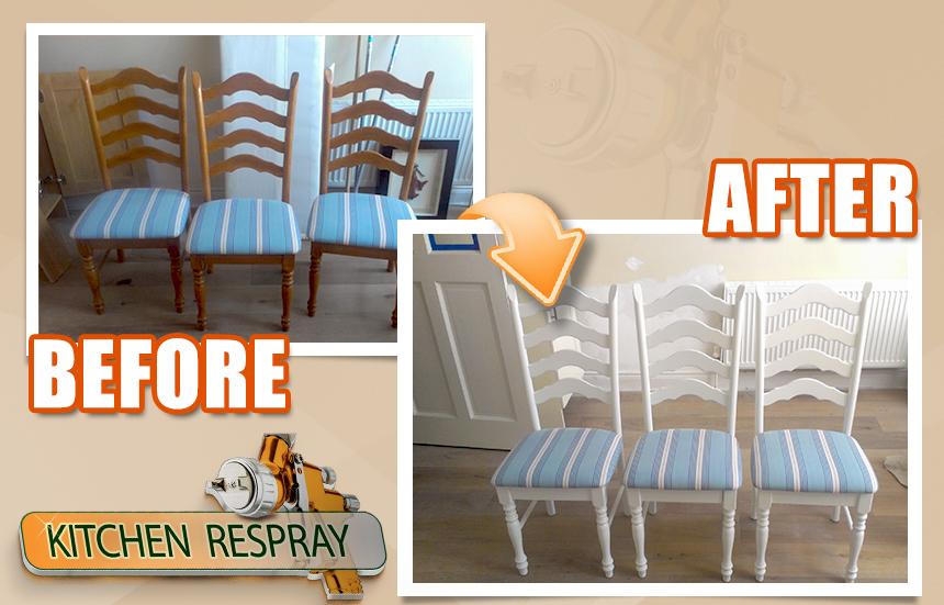 Respray services