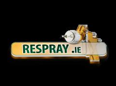 Respray logo
